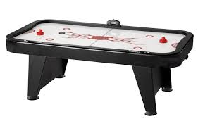 harvil 5 foot air hockey table with electronic scoring top 10 air hockey tables