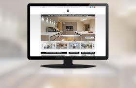 kitchen design website campaign circle digital creative marketing