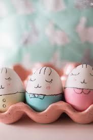 easter egg decorating prim u0026 posie