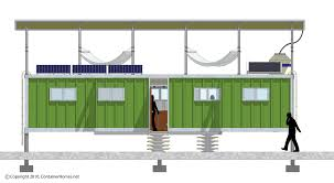 why expats are buying shipping containers in costa rica live in