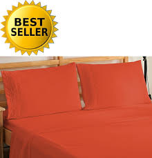 amazon com elegant comfort 1500 thread count wrinkle u0026 fade