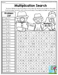 games to memorize multiplication tables multiplication search multiply to solve and find the equations in