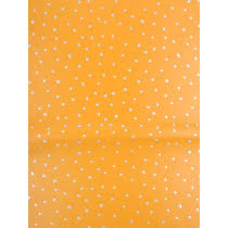 yellow wrapping paper wrapping paper gift wrap clintons