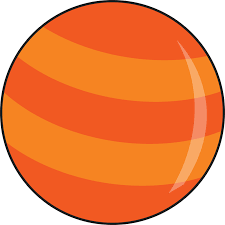 mercury planet cartoon clip art together with easy nail ar clip