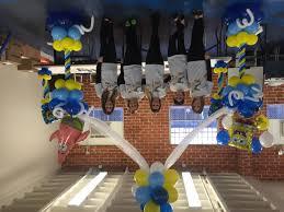Spongebob Centerpiece Decorations by Balloons For Spongebob Squarepants Movie The Balloon Guy