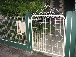 supplier ornamental woven wire fencing fencing ideas