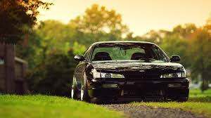 jdm nissan silvia nissan silvia s14 picture for iphone blackberry ipad nissan