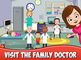 my town hospital android apps on google play