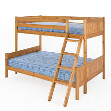 Dreamaway Triple Bunk Bed Next Day Select Day Delivery - Triple bunk beds with mattress