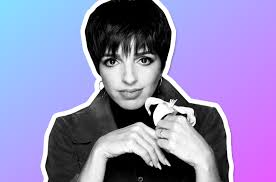 Minnelli Liza Minnelli Pride Month Love Letter Exclusive Billboard