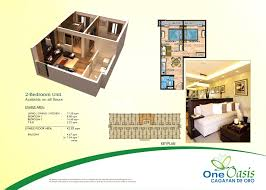 one oasis cagayan de oro filinvest