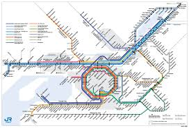 Metro Maps Metro Map Of Osaka Metro Maps Of Japan U2014 Planetolog Com