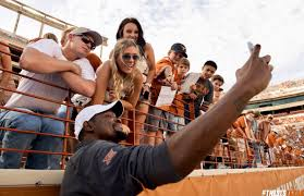 in celebration of selfies ut news the of at