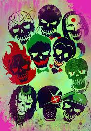 Slipknot Flag 6 Slipknot Dc Comics Art Art Abyss