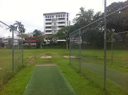 daily blog from rhys morgan u0027s visit to cricket fiji cricket