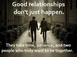 10 quotes for a healthy relationship