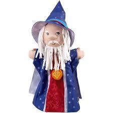 Hansel Halloween Costume Hansel Glove Puppet Haba Usa