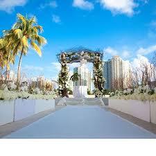 miami wedding venues miami fl wedding venues weddinglovely