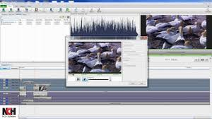 tutorial video editing videopad video editing software overview tutorial youtube