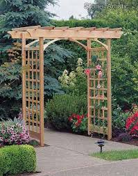 wedding arches plans agriculture artificial rocks water falls fountains st