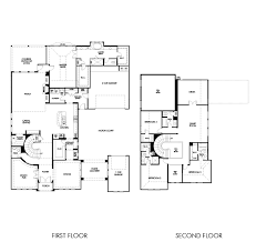 Ellington Floor Plan The Ellington Model U2013 4br 4 5ba Homes For Sale In Keller Tx