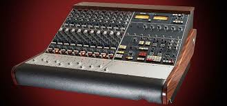Best Small Mixing Desk 4 Small Neve Classic Desks Funky Junk