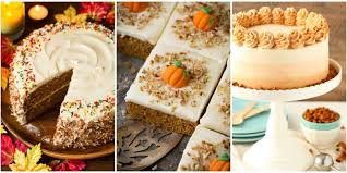 Thanksgiving Cakes Images Bootsforcheaper Com