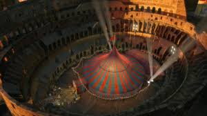 circus zaragoza madagascar wiki fandom powered wikia