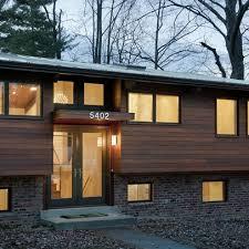 best 25 split level exterior ideas on pinterest split level