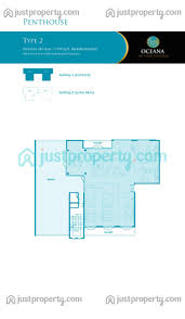 Palm Jumeirah Floor Plans by Oceana Floor Plans Justproperty Com
