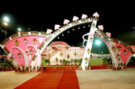 wedding supplies contractors in sharjah with contact details