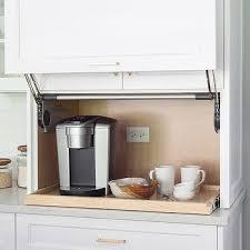 coffee kitchen cabinet ideas coffee station design ideas