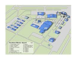 sia southern illinois airport full service facility aviation