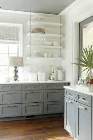 24 kitchen open shelves ideas