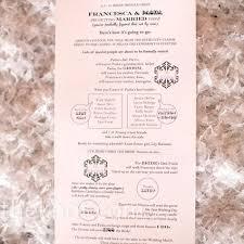 catholic wedding ceremony programs catholic wedding ceremony program endo re enhance dental co