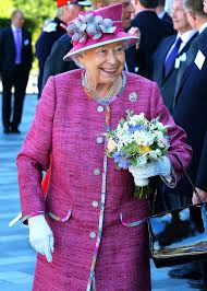 Queen Elizabeth Purse Queen Elizabeth U0027s Prettiest Hats Ever People Com