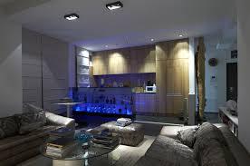 illuminazione interna a led progettazione interni modena consulenza arredi
