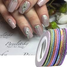 popular nail tape buy cheap nail tape lots from china nail tape