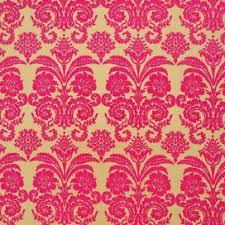 Orange Curtain Material Curtain Fabric And Upholstery Fabric Decor The Victorian Emporium