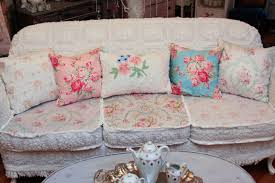 Shabby Chic Furniture Ct by Shabby Chic Sofa Furniture Marvelous 6 Living Room Maifren