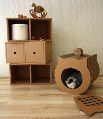 roomor cardboard furniture by cardboart c a r d board
