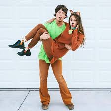 couples costumes 8 couples costumes to try this