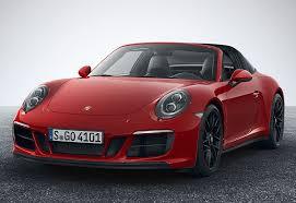 porsche 991 4 gts 2017 porsche 911 targa 4 gts 991 specifications photo price