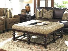 Oversized Ottoman Coffee Table Soft Ottoman Coffee Table Beaconinstitute Info