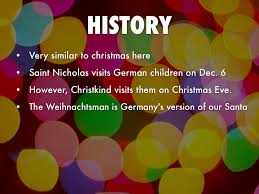 interesting facts about in germany boy