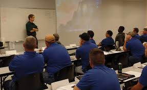 Hvac Certification Letter Short Term Hvac Program Aims To Accelerate Reinvigorate Training