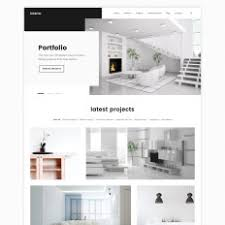 Interior Themes by Interior Design Wordpress Themes Templatemonster