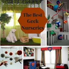 Baby Decor For Nursery The Best Themed Baby Nurseries And Nursery Decorations