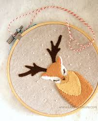 655 best handmade ornaments images on