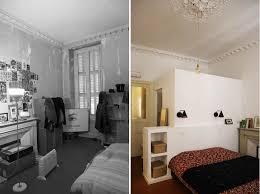 chambre architecte rénovation d une maison de ville à marseille par un architecte d